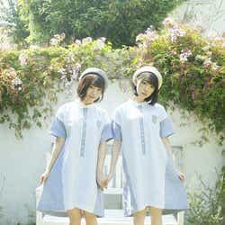 モデルプレス - 乃木坂46「夏のFree&Easy」公式制服をイメージ!メンバーの着こなしをチェック