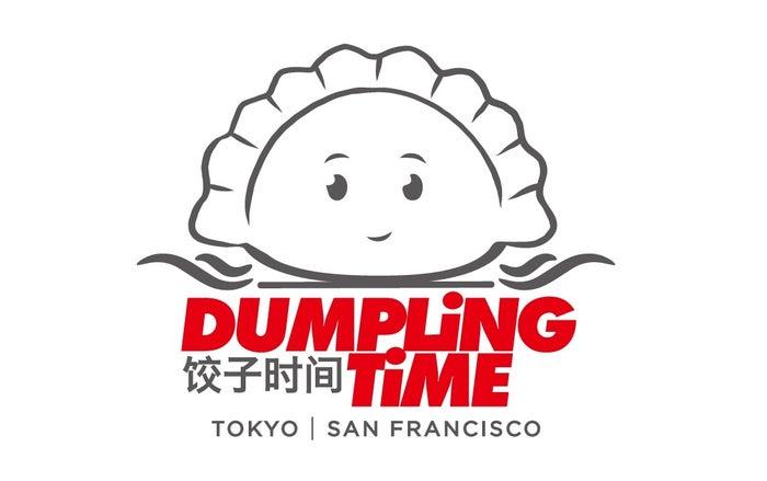 ダンプリングタイム 餃子時間ロゴ/画像提供:東急電鉄