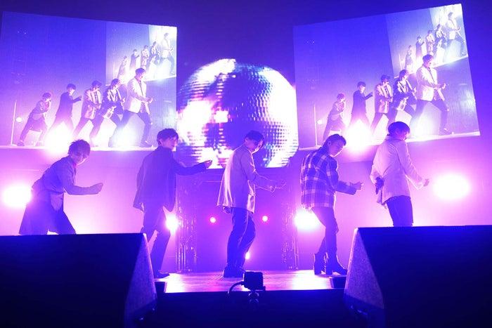 Da-iCE/カメラマン:gaku(画像提供:ユニバーサルミュージック)