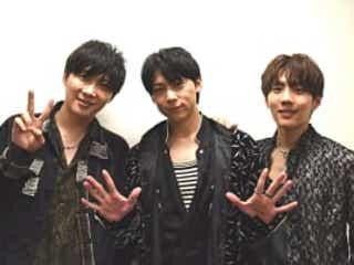 【単独】<動画あり>「僕たちはK-POPじゃない」韓国グループZEUSの本音とは