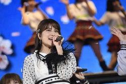 AKB48入山杏奈、メキシコ留学へ 15000人から壮行会