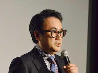 香取慎吾、三谷幸喜監督に「感動なし、笑いだけ」と言い続けてきた理由を告白