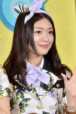 AKB48北原里英、テラスハウスでの恋愛に言及