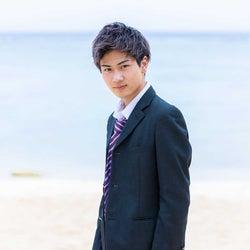 三島啓史(みしま・けいし)「今日、好きになりました。-卒業編2021-」(C)AbemaTV, Inc.