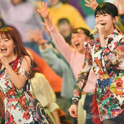 芹奈、manaka/Little Glee Monster (C)モデルプレス