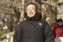 川村泰祐監督