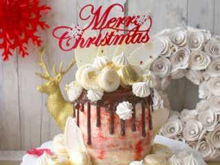 今年のクリスマスは「ムービージェニック」なケーキをつくろう!