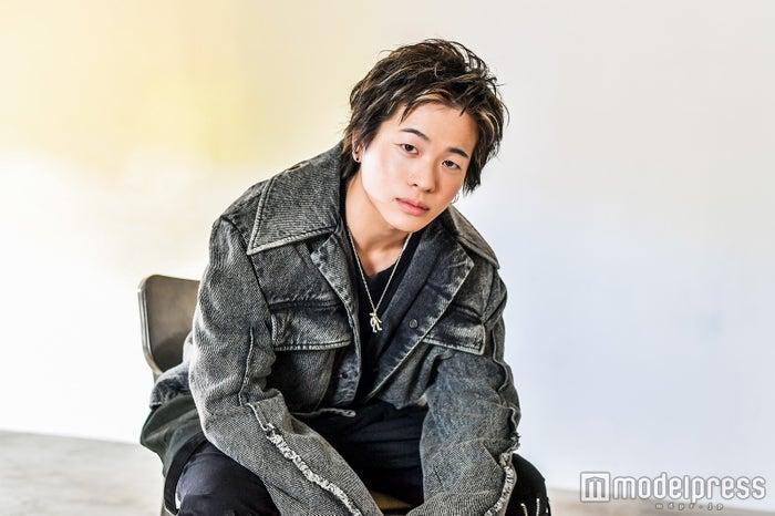山本彰吾(C)モデルプレス