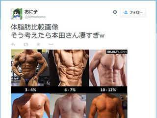 例の「体脂肪率」騒動、ゆるく追ったら意外な所に着地した
