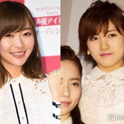 HKT48指原莉乃、STU48兼任&劇場支配人に就任 AKB48岡田奈々がキャプテンに