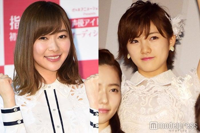 HKT48指原莉乃、STU48兼任&劇場支配人に就任 AKB48岡田奈々がキャプテンに (C)モデルプレス