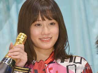 前田敦子、夫・勝地涼との共演映画 撮影は「幸せが溢れている現場でした」<食べる女>