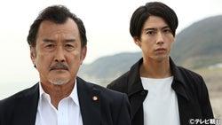 賀来賢人、1日に5人の首を絞める過酷な撮影に「すごくつらかった」吉田鋼太郎との追走劇描く『死命』