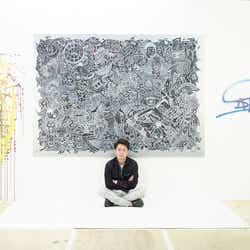 モデルプレス - 嵐・大野智、5年ぶり作品展開催 創作活動の集大成<本人コメント>