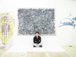 嵐・大野智、5年ぶり作品展開催 創作活動の集大成<本人コメント>