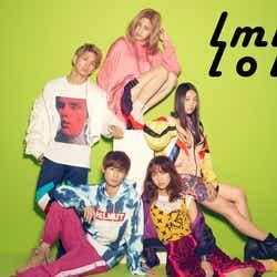 lolの2nd Album「lml」(10月31日発売)MUSIC VIDEO盤(画像提供:avex)