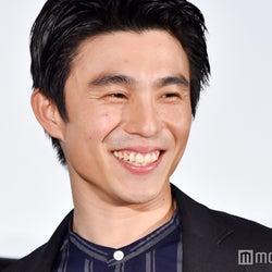 中尾明慶、プロも絶賛の大技披露「ウォーターボーイズだ」「かっこよすぎる」と反響