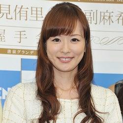 皆藤愛子「うずうずしちゃって…」緊張の体験明かす