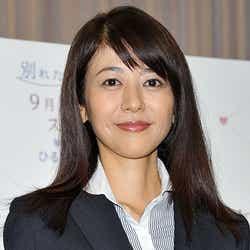 モデルプレス - 白石美帆、第1子出産 V6長野博がパパに<コメント全文>