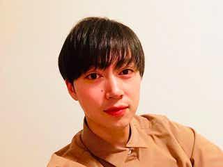 """はんにゃ金田哲、""""前髪""""で印象激変「イケメンすぎ」「松潤似」"""