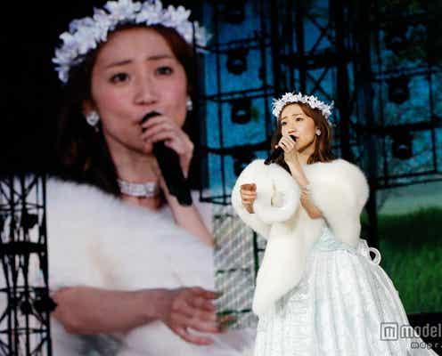 大島優子、6年後の再会誓う「また会える」