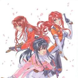 テレビアニメ『新サクラ大戦 the Animation』放送記念!サクラ大戦OVAシリーズがBlu-ray BOXで発売決定!