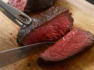 かぶりつきたい熟成肉! 東京で熟成赤身を食べるなら、ココ