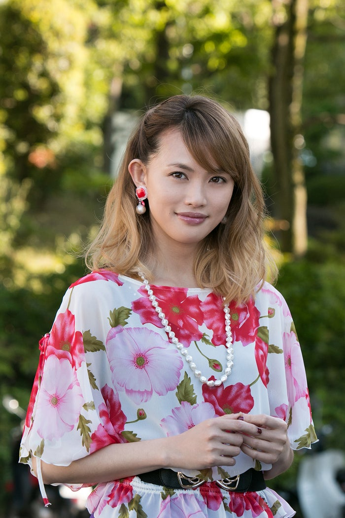 臼田あさ美(画像提供:日本テレビ)