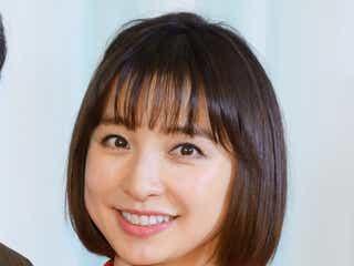 篠田麻里子「めちゃくちゃきつい」舞台裏での苦労を明かす