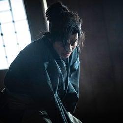 山崎賢人、鬼気迫る武士役で映画「狂武蔵」出演決定