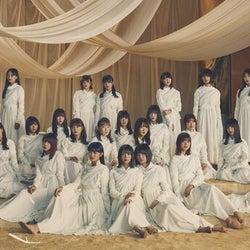 櫻坂46「デビューカウントダウンライブ!!」ライブ映像&メーキング映像のダイジェストが公開