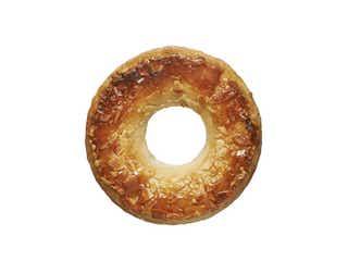 ローソンに新作ドーナツ登場 サクサクパイと濃厚チョコにうっとり