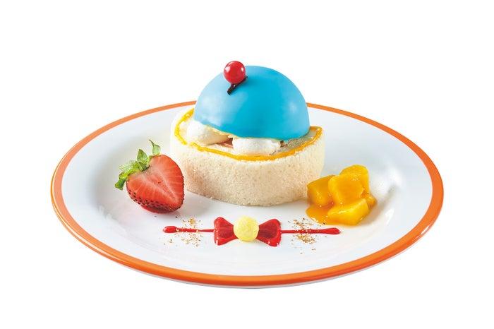ドラえもんの通りぬけフープケーキ800円(C)Fujiko Pro/2020 STAND BY ME Doraemon 2 Film Partners