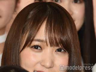 欅坂46菅井友香、秋元康との会話明かす<第61回輝く!日本レコード大賞>