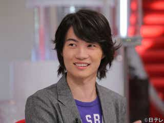 神木隆之介、事務所の先輩・佐藤健に夢中『おしゃれイズム』で本性発覚
