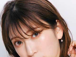 吉田朱里、NMB48卒業後初の生配信で重大発表 最新ビジュアルも公開