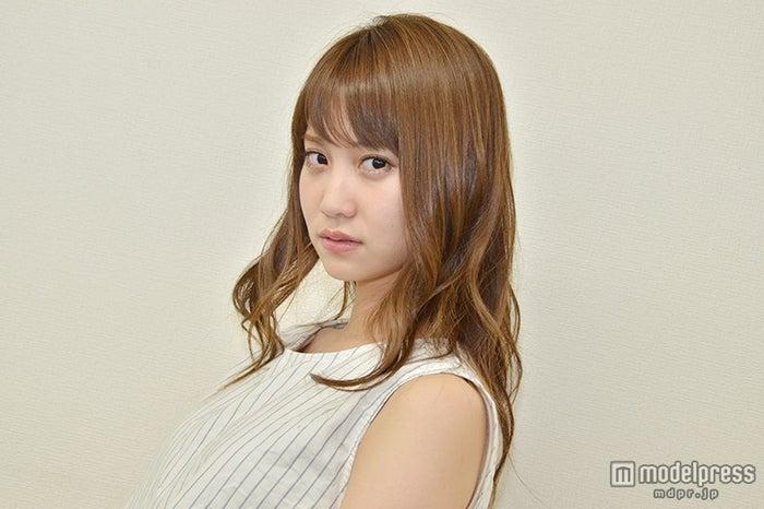 永尾まりや: AKB48永尾まりや、選抜総選挙は「悔しい結果」 新たな挑戦