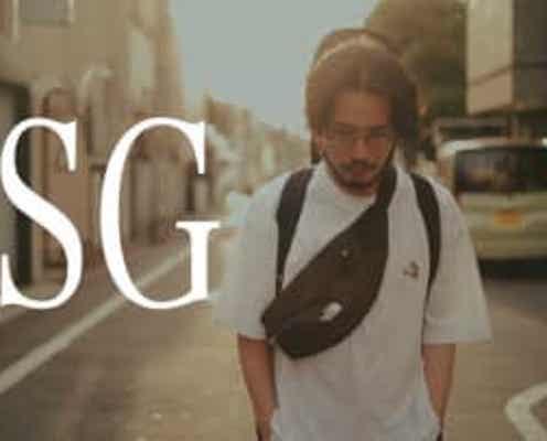 ポップしなないで、新ビジュアル解禁&新曲「SG」MVにネクライの朝日が出演