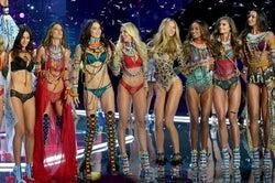 「Victoria's Secret Fashion Show 2017」/photo:Getty Images (C)モデルプレス