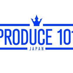 「PRODUCE 101 JAPAN」ロゴ(C)LAPONE ENTERTAINMENT