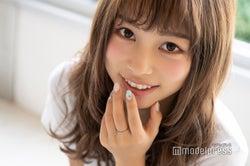 アジアが生んだ美女・歩花(ほのか)、デビューでいきなり大舞台 3ヶ国語操り世界に羽ばたく