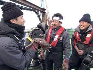 「ザ!鉄腕!DASH!!」の「DASH海岸」10周年企画で奇跡の連続 TOKIO城島茂&桝太一アナも驚愕