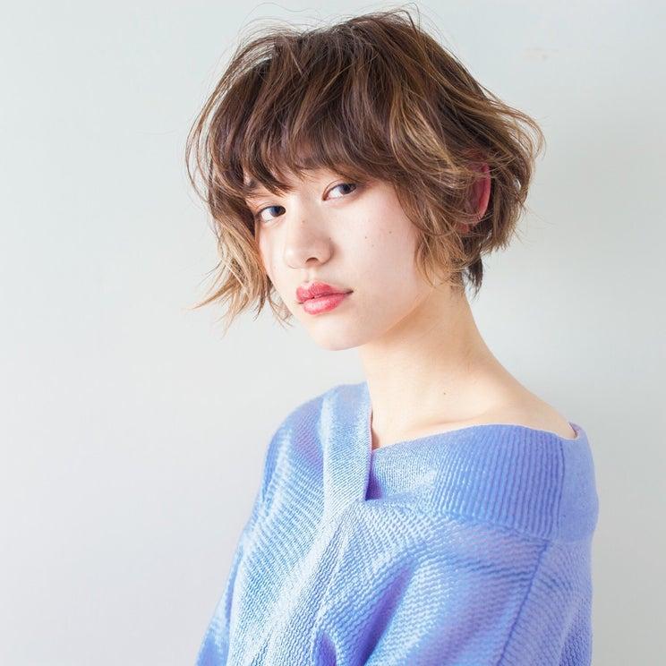 ショートの花嫁に送る♡ウェディングスタイル10選