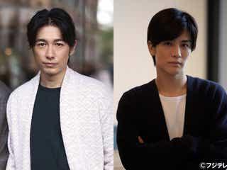 ディーン・フジオカ、月9主演で岩田剛典とバディ『シャーロック』