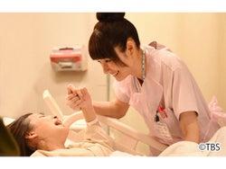 綾野剛主演『コウノドリ』助産院での自然分娩が一番?赤ちゃんにとっての幸せとは