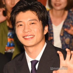 田中圭、渡辺謙とは「格が違う」初吹替えの配役に戸惑い<ゴジラ キング・オブ・モンスターズ>