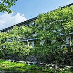 「星野リゾート 界 長門」内部公開、山口・長門湯本温泉に2020年春開業へ