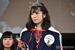 九州・沖縄エリアグランプリ・りおちょんさん (C)モデルプレス