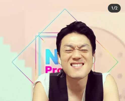 おばたJ.Y. Park、全日本グラビア大賞を予想 自身の飛躍とNiziUとの共演構想を語る