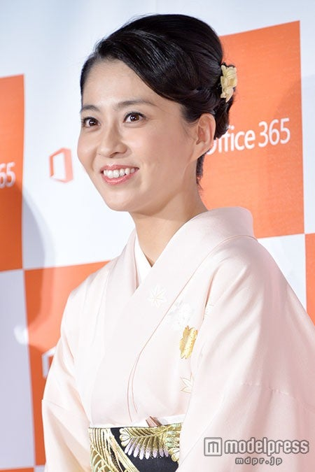 小林麻央さん(C)モデルプレス
